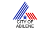 Flago de Abilene, Teksaso