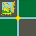 Flag of Belgorod infantry regiment (1712).png