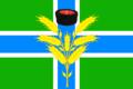 Flag of Cheburgolskoe (Krasnodar krai).png