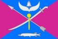 Flag of Chepiginskoe (Krasnodar krai).png
