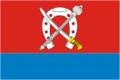Flag of Kavkazskoe (Krasnodar krai).png