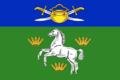 Flag of Nagolenskoe (Volgograd oblast).png