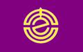 Flag of Nakanokuchi Niigata.png