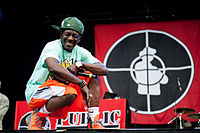 Flavor Flav of Public Enemy Way Out West 2013.jpg