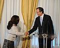 Flickr - Πρωθυπουργός της Ελλάδας - Αντώνης Σαμαράς - Απονομή επαίνου στην κ. Ελ. Μαρτσούκου (3).jpg