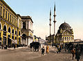 Flickr - …trialsanderrors - Place de Tophane, Constantinople, ca. 1908.jpg