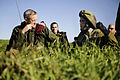 Flickr - Israel Defense Forces - Chief of Staff Lt. Gen. Benny Gantz at Barak Battalion Drill, March 2011.jpg