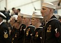 Flickr - Official U.S. Navy Imagery - Submariners attend the commissioning ceremony for USS California..jpg