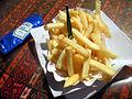 Flickr - cyclonebill - Pommes frites med salatmayonnaise.jpg