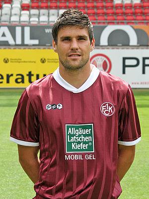 Florian Dick