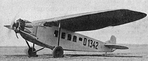 Focke Wulf A 17 L'Aéronautique November,1928.jpg