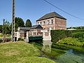 Fontaine-Bonneleau - La Celle et l'école - IMG 20190628 170132 02.jpg