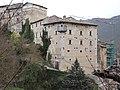 Fontecchio - Palazzo baronale Corvi.jpg