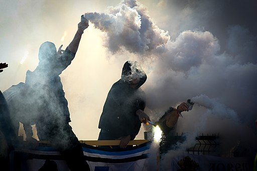 Football ultras