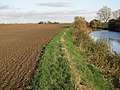 Footpath by the Nene - geograph.org.uk - 1575173.jpg