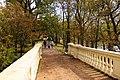 Footpath over a bridge in Stanley Park (geograph 2798043).jpg