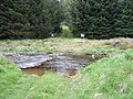 Ford across Water of Buchat - geograph.org.uk - 446257.jpg