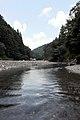 Forest and River in Kamiishizu, Ogaki City, Japan - panoramio (1).jpg