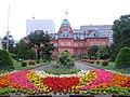 Former Hokkaido Government Office Building (北海道庁旧本庁舎) - panoramio.jpg