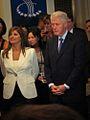 Former Pres. Clinton - Clinton Global Citizen 2010.jpg