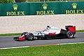 Formula One 2016 Austrian GP (14) (28035001371).jpg