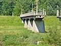 Forst - Brueckereste (Bridge Remains) - geo.hlipp.de - 39067.jpg