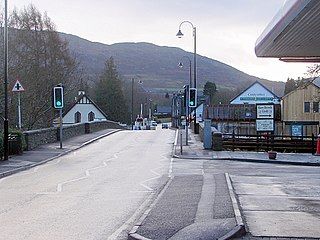 Fort Augustus human settlement in the United Kingdom