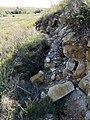 Fort Hays Limestone, active slumping 20190914 153651.jpg