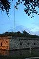 Fort Monroe-0078, flagpole (3931725284).jpg