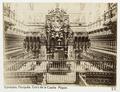 Fotografi av Córdoba. Mezquita, Coro de la Capilla Mayor - Hallwylska museet - 104774.tif