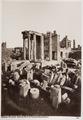 Fotografi av Erechteiontemplet på Akropolis i Aten - Hallwylska museet - 103041.tif