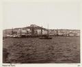 Fotografi från Neapel, Italien. Vy från havet - Hallwylska museet - 106829.tif