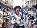Fotos del desfile por la Integracion Cultural de la comunidad boliviana en Argentina (2015).18.jpg