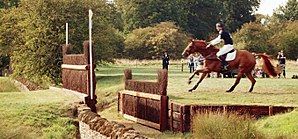 William Fox-Pitt - Image: Foxpitt 1