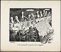 Fra Livet i de smaa Forholde Tegninger af Th. Kittelsen En Æresmiddag - Dokter Trump holder Tale for Æresgjæsten.jpg