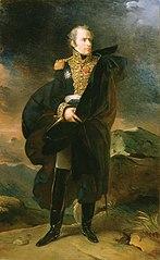 Portrait de Maximilien-Sébastien Foy