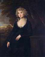 Frances Villiers, Countess of Jersey (1753-1821) by Thomas Beach.jpg