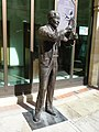 Francis Crick in Northampton 01.jpg