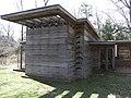 Frank Lloyd Wrights Pope-Leighey House (3377485297).jpg