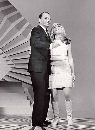 A Man and His Music – Part II - Frank Sinatra and Nancy Sinatra