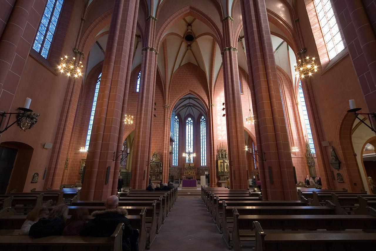 e380e13d854755 Datei Frankfurt Am Main-St Bartholomaeus-Mittelschiff-Blick nach Osten.jpg