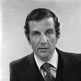 Fred Emmer in 1976