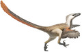 Fred Wierum Velociraptor.png