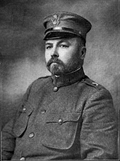 Frederick Funston United States Army general and Medal of Honor recipient