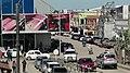 Free Shop do Rio Branco compras e Turismo Moeda Dólar Americano, Uruguay - panoramio.jpg