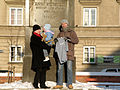 Free Travel-Shirt in Warsaw 2010 (6).JPG