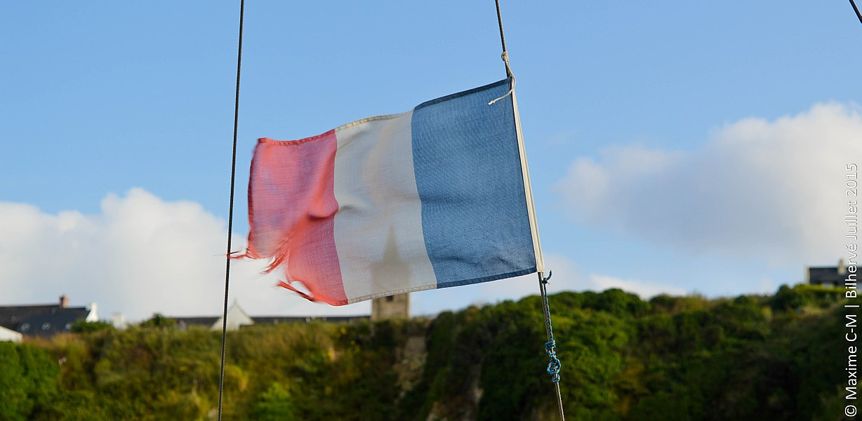 French Flag ☺