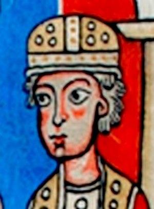 Frederick VI, Duke of Swabia - Image: Fridrich Swabia