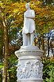 Friedrich Wilhelm III by Friedrich Drake - Großer Tiergarten, Berlin, Germany - DSC09476.JPG