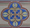 Friesach - Dominikanerkirche - Apostelkreuz.jpg